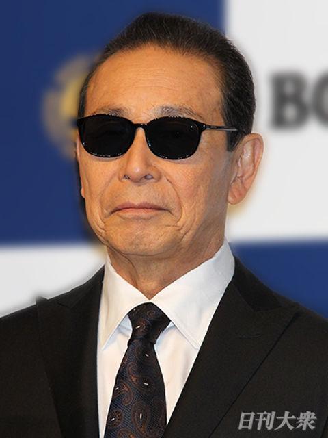 タモリ(72)、愛人宅へ「忍び愛」 お相手はあのトップ脚本家