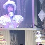 NMB48から卒業を発表した市川美織