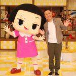 岡村隆史とチコちゃん