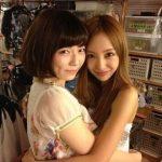 島崎遥香と板野友美
