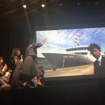 STU48船上劇場