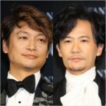 香取慎吾と稲垣吾郎