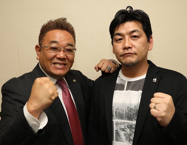 サンドウィッチマン、NHK出禁だった過去告白「「見た目で…」