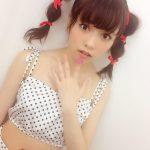 島崎遥香、4年前のAKB48時代のツインテール姿