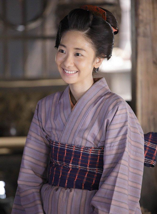 <AKB48>柏木由紀の大河ドラマ『西郷どん』初登場にファン歓喜「胸熱」「すっぴんであの可愛さはすごい」の声