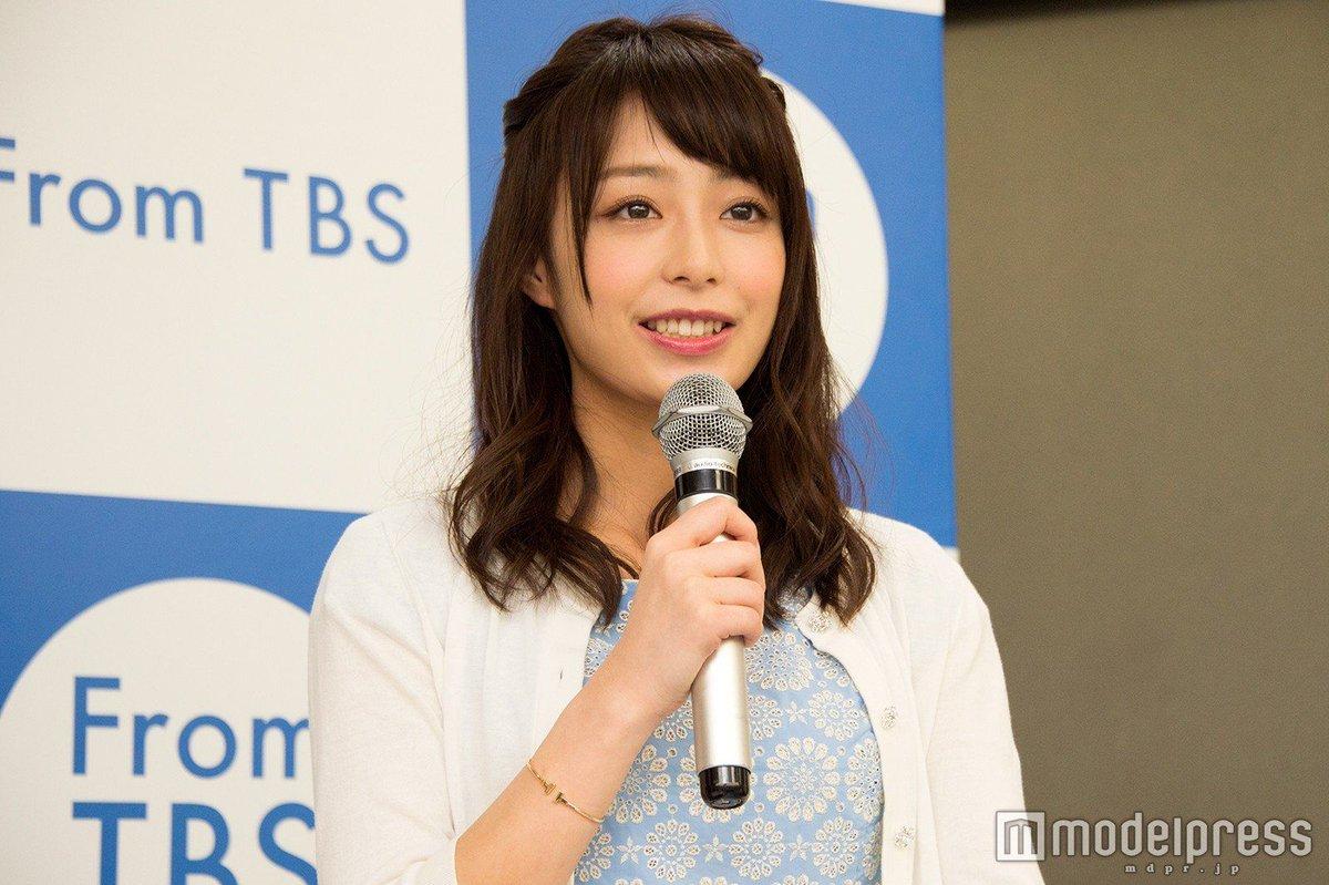 宇垣美里アナ喜ぶ、「まどか☆マギカ」コスプレが「バズってるぅー(笑)」
