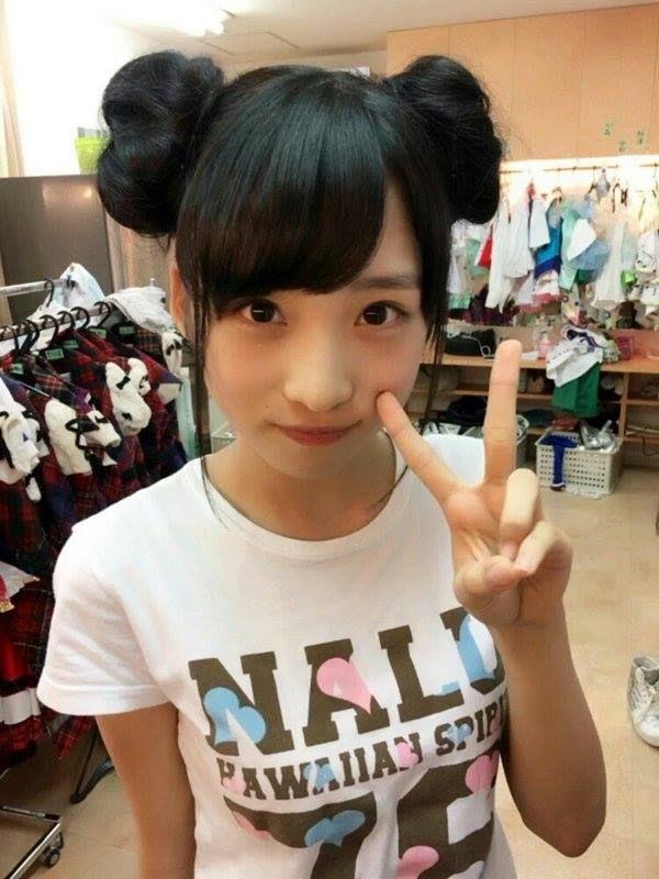 <AKB48>もしかして、ゆいゆいのゆいゆいって、最近大きくなってる?
