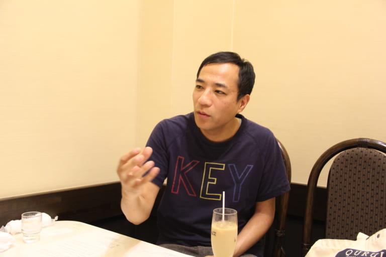 関東芸人はなぜM-1で勝てないのか?ナイツ 塙宣之インタビュー