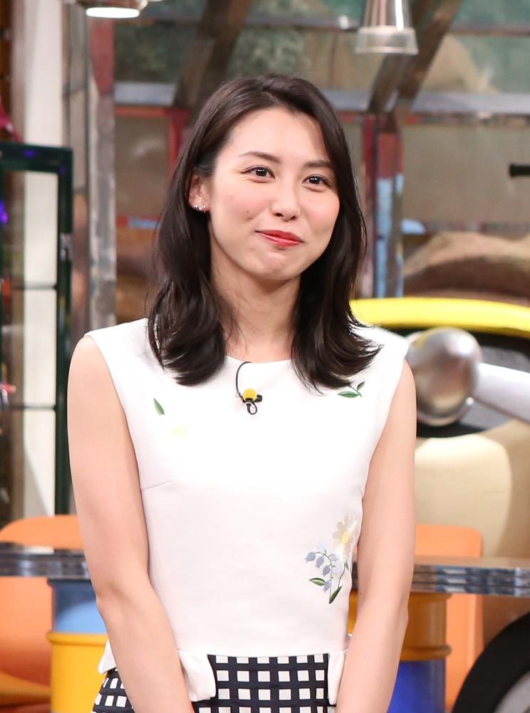 <日テレ>杉野真実アナ「世界まる見え!テレビ特捜部」卒業