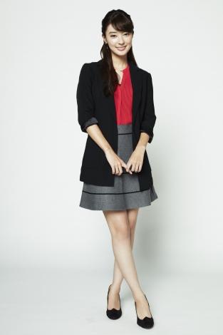 <ミス美しい20代>宮本茉由、米倉涼子主演作でドラマデビュー「一生懸命演じきりたい」