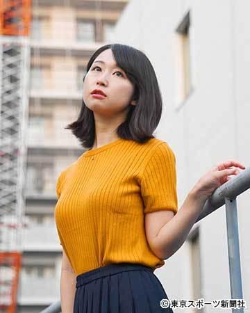 芸能界「性接待」現役女優が実名告発!石川優実MeToo激白