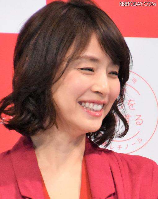 石田ゆり子(48)、ネットの批判に「私の暮らし、そんなにまずいだろうか」 人生そのものにも迷いが生じる