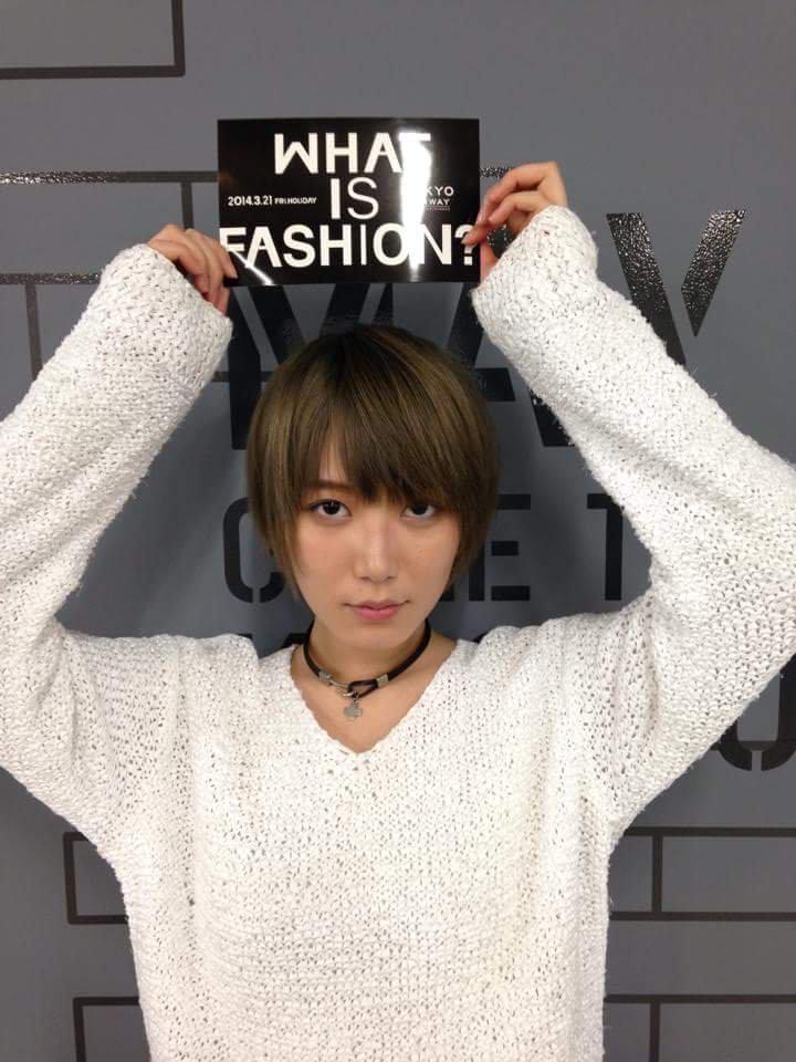 活動休止中の元AKB48光宗薫、約1年ぶりツイッター更新「体調については不安定な時期がまだまだあり…」