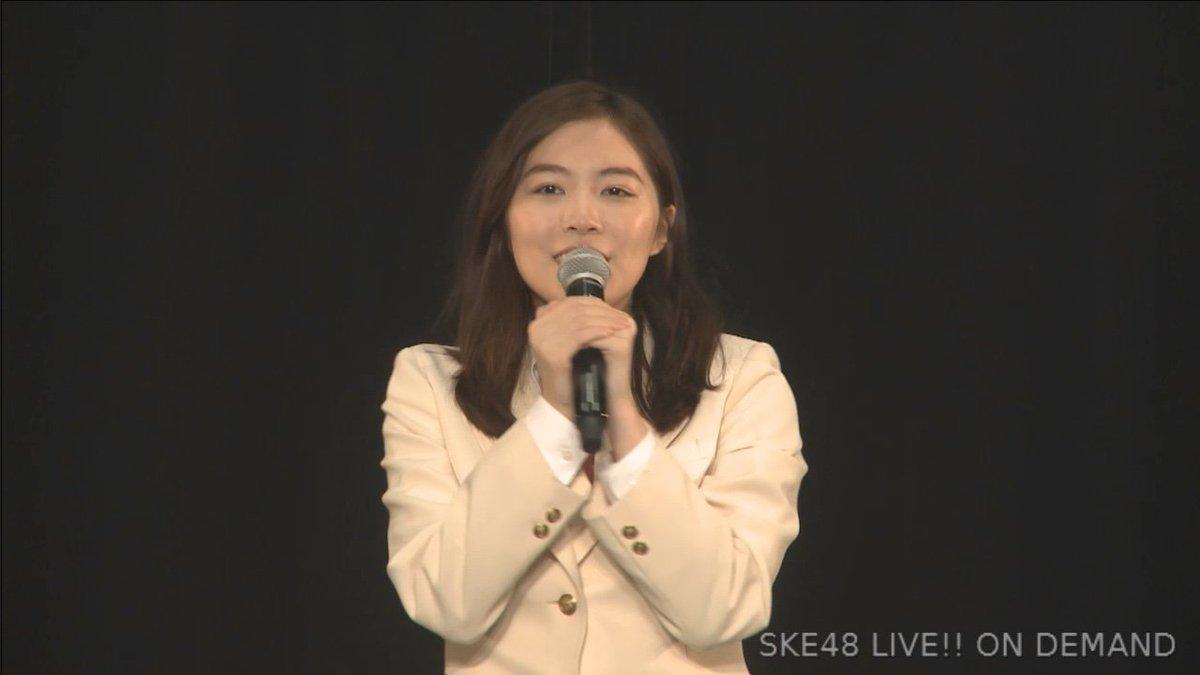 <SKE48>松井珠理奈、81日ぶり復帰 劇場公演に登場!7日は「Mステ」出演