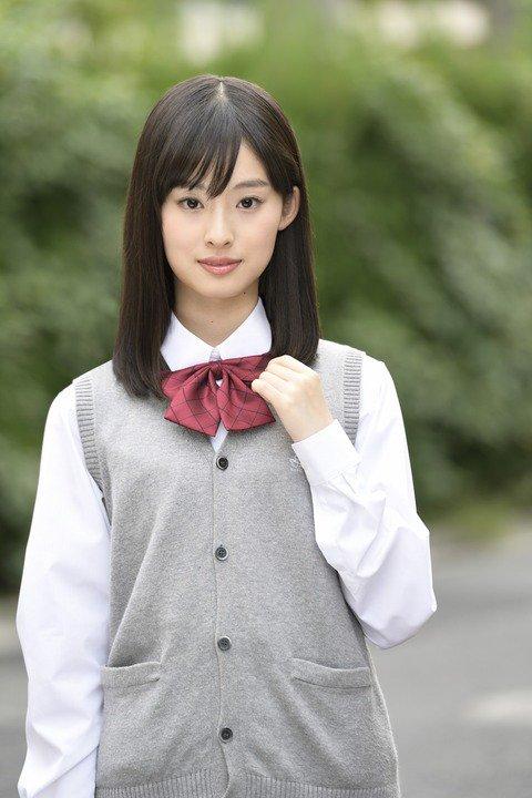 注目度急上昇「国民的美少女」井本彩花(14)、連ドラデビュー!主演・木村佳乃の娘役に抜てき