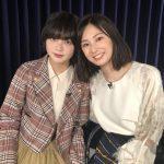 平手友梨奈と北川景子