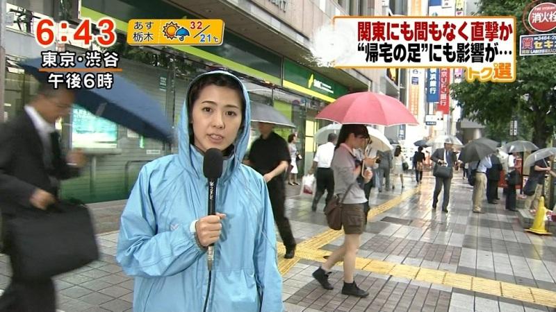 """「アレいる? 気持ち悪いなって思う」と有吉弘行が疑問呈した""""気象情報の現地レポート""""が必要なワケ"""