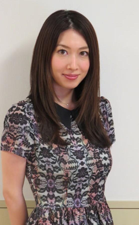 小林恵美、芸能界引退を発表「35歳で一つの区切りを」