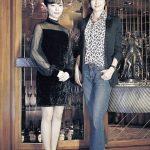 島崎遥香と米倉涼子