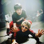 GACKTと和田アキ子