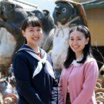 戸田恵梨香と大島優子
