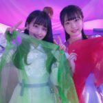瀧野由美子と大園桃子