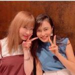 指原莉乃と小島瑠璃子
