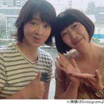田中美佐子と川村エミコ