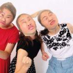 鈴木奈々、西野未姫、須田亜香里