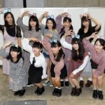 AKB48チーム8新加入メンバー