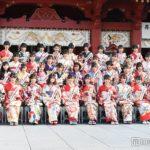 AKB48、2020年成人式