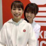 深田恭子と関水渚