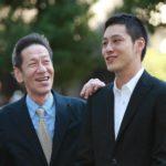 斎藤洋介と息子