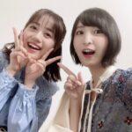 伊藤美来と佐倉綾音