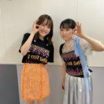 伊藤美来と東山奈央