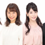 小山内鈴奈、小室瑛莉子、竹俣紅、山本賢太